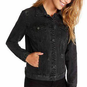 NWT! Buffalo Ladies' Rigid Denim Jacket